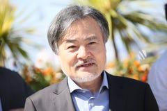 Kiyoshi Kurosawa attends the `Before We Vanish Sanpo Suru Shinr Royalty Free Stock Photo