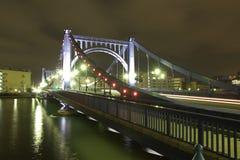 Kiyosu Bridge Stock Image