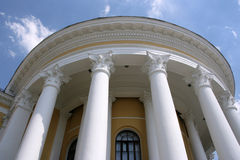 Kiyv Royalty Free Stock Photos