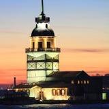 Kiz Kulesi Royalty Free Stock Photo