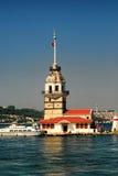 Kiz Kulesi Royalty Free Stock Images