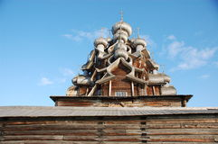 Kizhi royalty free stock images