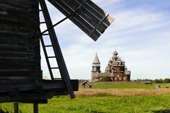Kizhi Insel Stockbilder