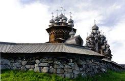 Kizhi Island Stock Images