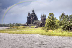 Kizhi Island Stock Photos