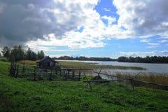 Kizhi, Karelia Russia royalty free stock photos