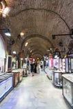 Kizlaragasi Bazaar Royalty Free Stock Photography