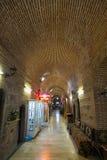 Kizlaragasi Bazaar Stock Photo