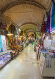 Kizlaragasi Han Bazaar, Izmir, Turquia Foto de Stock