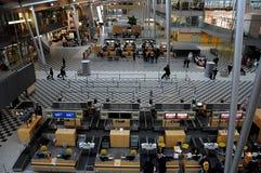 Kjeld Jacho Jorgensen, directeur et Président Billund international aéroport Photos libres de droits