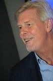 Kjeld Jacho Jorgensen, directeur et Président Billund international aéroport Image libre de droits