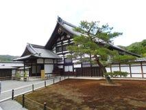 Kjoto Στοκ φωτογραφία με δικαίωμα ελεύθερης χρήσης
