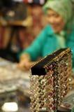 KK Jewellery royalty free stock photography