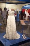 klä den första ladyen Royaltyfri Fotografi