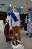 Kläder och tillbehör Royaltyfri Bild