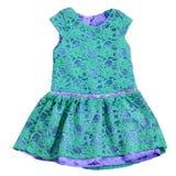 klänningar Royaltyfria Foton