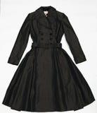 klänningkvinnlig Arkivfoto