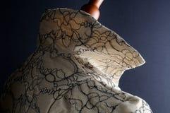 klänningmode Arkivfoton