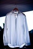 klänningskjorta Royaltyfria Bilder