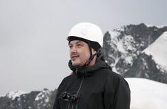 klättrare Royaltyfria Bilder