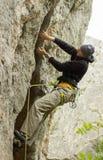 klättrare Royaltyfri Fotografi