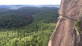klättrare lager videofilmer