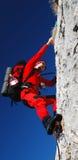 klättringmän vaggar romania Royaltyfri Bild