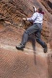 klättringstegesamkväm royaltyfria foton