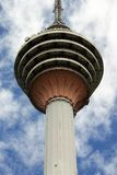 kl πύργος Στοκ Εικόνες