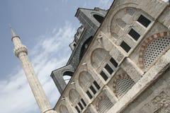 Kılıç Ali Pasha Mosque Royalty Free Stock Photo