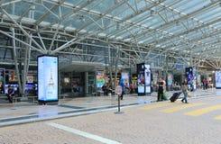 KL Central Station Kuala Lumpur Stock Photography
