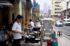 KL Chinatown Stock Photos