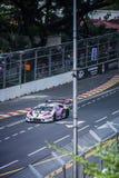 KL City Grand Prix 2015 Stock Photography