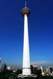 kl-torn Royaltyfri Foto