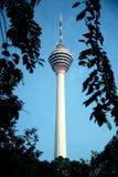 kl-torn Arkivbilder
