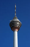 KL Tower Royalty Free Stock Image