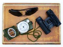 Klaar voor avontuur stock foto's
