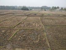 Klaar voor de landbouw stock fotografie