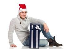Klaar voor Kerstmis Royalty-vrije Stock Afbeelding