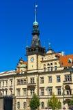 Kladno - Tsjechische republiek royalty-vrije stock foto