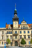 Kladno - Tsjechische republiek stock afbeelding