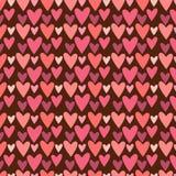 Klagen gut für Tapeten und Valentinsgrußkarten Lizenzfreies Stockbild