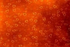 Klagen gut für Tapeten und Valentinsgrußkarten Stockfotos