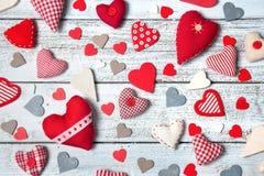 Klagen gut für Tapeten und Valentinsgrußkarten Lizenzfreie Stockbilder