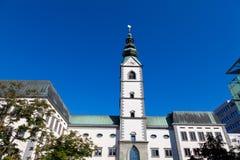 Klagenfurt, Austria Royalty Free Stock Images