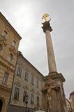 Klagenfurt, Austria Royalty Free Stock Image