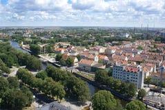 Klaipeda Stock Fotografie
