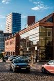 Klaipeda. Lithuania Stock Photo
