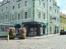 Klaipeda town , Lithuania Stock Images
