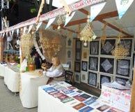 Klaipeda town Sea Festival day, Lithuania Royalty Free Stock Image